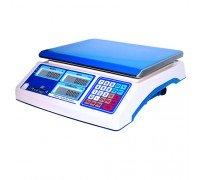 Весы МТ 6 МДА 1/2/230х290 Алекса электронные торговые без стойки до 6 кг