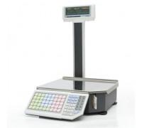 Весы Штрих-принт М 15-2.5 Д1И1 4.5 с печатью этикеток