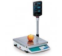 Весы Штрих МIII 15-2.5 С электронные системные со стойкой до 15 кг