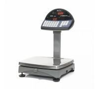 Весы Штрих-М5Т 15-2.5 электронные торговые со стойкой до 15 кг