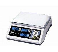 Весы CAS ER JR-06CB электронные торговые без стойки до 6 кг