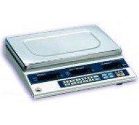 Весы CAS CS-10 счетные электронные до 10 кг