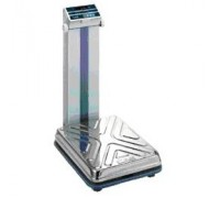 Весы CAS DB-150H со стойкой напольные электронные до 150 кг