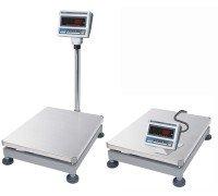 Весы CAS DBII-150Е напольные электронные до 150 кг