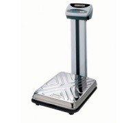 Весы CAS DL-60 напольные электронные до 60 кг