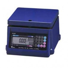 Весы DS-682-15 КТ торговые электронные