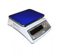 Весы Foodatlas YZ-308 электронные фасовочные до 6 кг