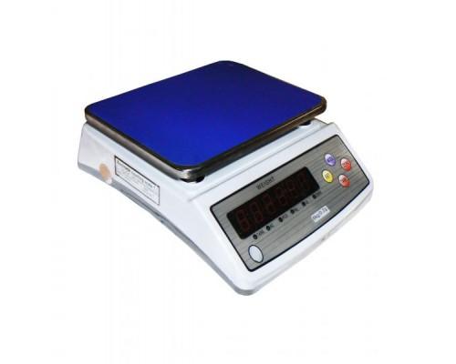 Весы Foodatlas YZ-308 электронные фасовочные до 15 кг