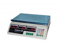 Весы Foodatlas ВT-40С электронные торговые без стойки до 40 кг