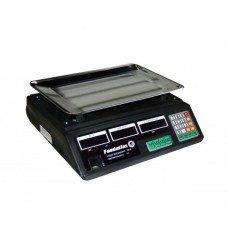 Весы Foodatlas ВT-40T электронные торговые без стойки до 40 кг