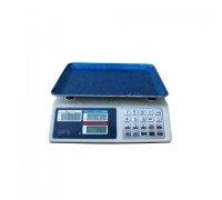 Весы Foodatlas ВТ-982S электронные торговые без стойки до 40 кг