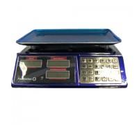 Весы Foodatlas ВТ-983S электронные торговые без стойки до 40 кг