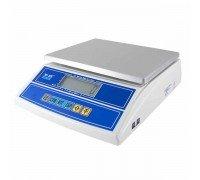 Весы M-ER 326AF-6.1 электронные фасовочные до 6 кг