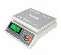 Весы M-ER 326AFU-3.01 электронные фасовочные до 3 кг