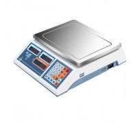 Весы M-ER 322AC-15.2 LED Ibby элеткронные торговые без стойки до 15 кг
