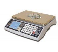 Весы MC2-25 электронные счетные до 25 кг
