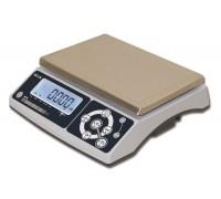 Весы MAS MS-25 электронные фасовочные до 25 кг