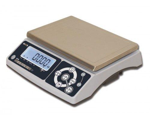 Весы MS-10 электронные фасовочные до 10 кг