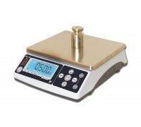 Весы MSC-5D электронные порционные до 5 кг