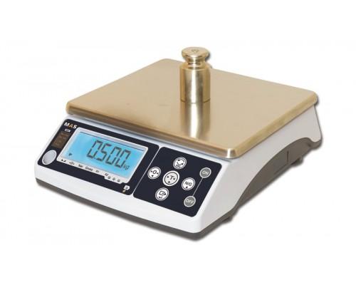 Весы MSC-10 электронные фасовочные до 10 кг