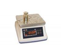 Весы MSWE-6D электронные фасовочные пылевлагозащищённые до 6 кг