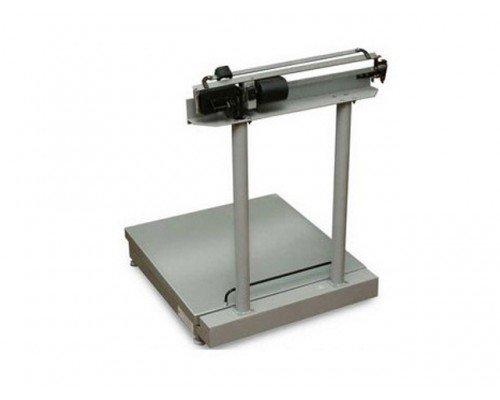 Весы механические ВТ 8908-100С напольные до 100кг платформа 460х600