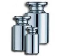 Гиря 500 г М2 хромированная сталь