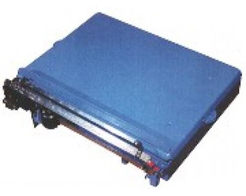 Весы механические ВТ 8908-100 до 100 кг напольные