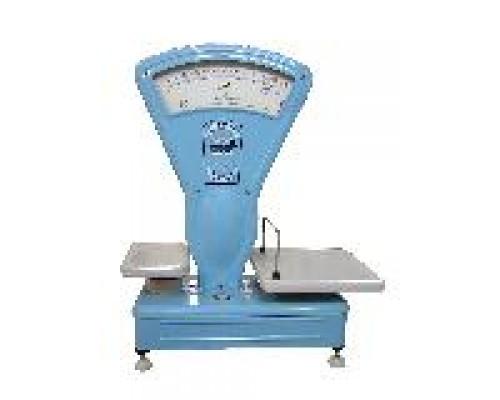 Весы механические ВРНЦ-10 до 10кг