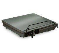 Весы механические ВТ 8908-200У напольные до 200кг платформа 600х600
