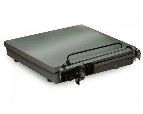 Весы механические ВТ 8908-100Н напольные до 100кг нержавеющая платформа 460х600