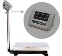 Весы ВЭТ-150-2С электронные фасовочные до 150 кг платформа 40*50 см