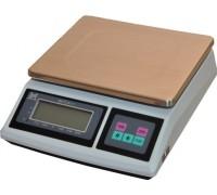 Весы ВЭТ-30-1С электронные фасовочные влагозащищенные до 30 кг