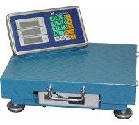 Весы ВЭТ-60-20-1С-РАБ электронные товарные беспроводные до 60кг