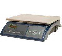 Весы ВЭТ-15-2С электронные фасовочные до 15 кг