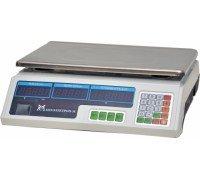 Весы ВР 4900-15-2Д-ДБ 06 электронные торговые без стойки до 15кг