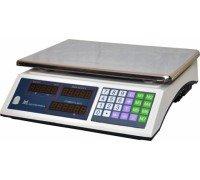 Весы ВР 4900-6-ДБ 02 электронные торговые без стойки до 6кг