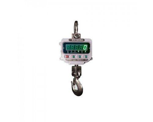 Весы ВСК-10000ВД крановые электронные до 10 т