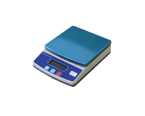 Весы ВСП-0,6/0,1-1 электронные фасовочные до 600 г