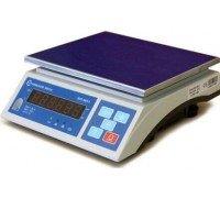 Весы ВСП-3/0,5-3К электронные фасовочные до 3 кг