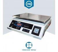 Весы ВСП-30.2-4К электронные фасовочные до 30 кг