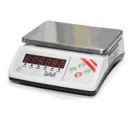 Весы Seller-15 SL-100-15 LCD электронные порционные без стойки до 15 кг