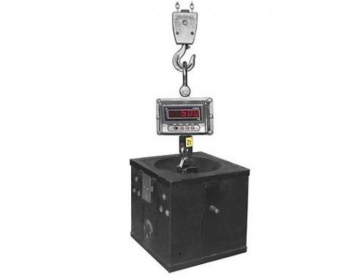 Весы ЕК-А- 1 Крановые электронные до 1 тонны