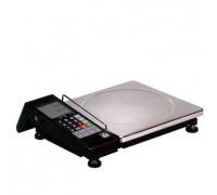 Весы ВА-6Т.2 электронные торговые без стойки до 6 кг
