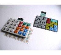 Клавиатура Элвес-Микро-К